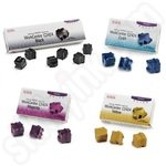 Multipack of Xerox C2424 Solid Ink Sticks