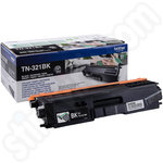 Brother TN321 Black Toner Cartridge
