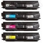 Multipack of High Capacity Brother TN326 Toner Cartridges