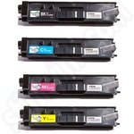 Multipack of Extra High Capacity Brother TN329 Toner Cartridges