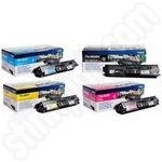 Multipack of Brother TN900 Toner Cartridges