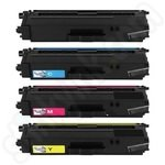 Multipack of Compatible Brother TN326 Toner Cartridges