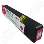 Remanufactured HP 971XL Magenta Ink Cartridge