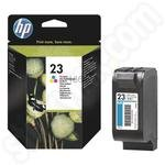 Original HP 23 Colour Ink Cartridge