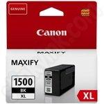 Canon PGI-1500XL Black Ink Cartridge
