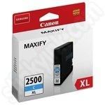 Canon PGI-2500XL Cyan Ink Cartridge