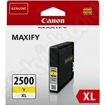 Canon PGI-2500XL Yellow Ink Cartridge