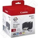 Multipack of Canon PGI-2500XL Ink Cartridges