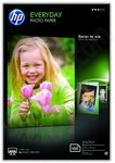HP 100x150mm Everyday Glossy Photo Paper (Pack of 100)