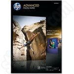 HP Advanced Glossy A3 250gsm Photo Paper 20 Sheets