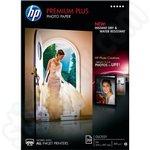 HP A4 Premium Plus Glossy 300gsm Photo Paper