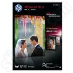 HP Premium Plus A4 Glossy 300gsm Photo Paper