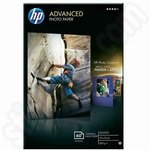 HP 10x15cm Glossy 250gsm Photo Paper