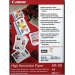 Canon A4 High Resolution 170gsm Inkjet Paper