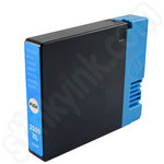 Compatible Canon PGI-2500XL Cyan Ink Cartridge