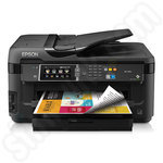 Epson WF-7610DWF A3 Office Printer