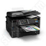 Epson Workforce WF-3640DWTF Office Printer