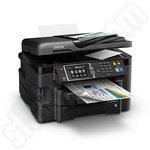Epson Workforce WF-3640DWTF Office Printer