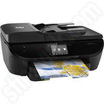 HP Envy 7640 e-All-in-One Home Printer