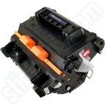 Compatible High Capacity HP 81X Black Toner Cartridge