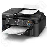 Epson Workforce WF-3620dwf Office Printer