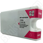 Compatible High Capacity Epson 79XL Magenta Ink Cartridge