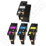 Multipack of High Capacity Dell E525w Toner Cartridges