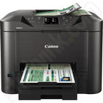 Canon MAXIFY MB5350 Business Inkjet Printer