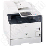 Canon i-SENSYS MF8580CDW A4 Colour Multifunction Laser Printer