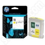 HP 11 Yellow ink cartridge
