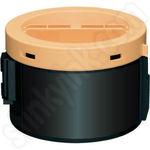 Remanufactured Epson C13S050709 Black Toner Cartridge