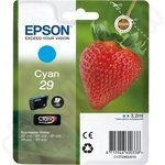 Epson 29 Cyan Ink Cartridge
