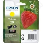 Epson 29 Yellow Ink Cartridge