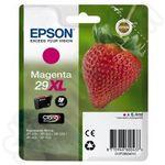 High Capacity Epson 29XL Magenta Ink Cartridge