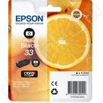 Epson 33 Photo Black Ink Cartridge