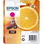 Epson 33 Magenta Ink Cartridge