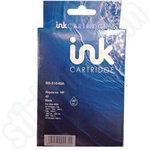Refilled HP 40 Black Ink Cartridge