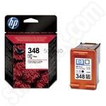 Original HP 348 Photo Ink Cartridge