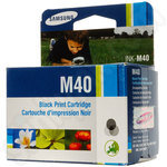 Samsung M40 Black ink cartridge