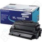 ML1650D8 Black toner cartridge