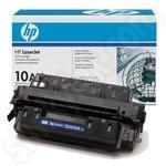 HP 10A Toner Cartridge