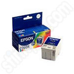 Epson T018 Colour Ink Cartridge