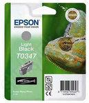 Epson T0347 Light Black Ink Cartridge