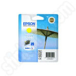 High Capacity Epson T0444 Yellow Ink Cartridge