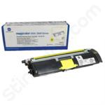 Konica Minolta 1710589-005 Yellow Toner Cartridge