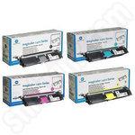 Multipack of Konica Minolta 1710595-00 Toner Cartridges