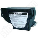 Remanufactured Toshiba T1350E Toner Cartridge