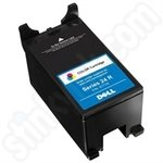 High Capacity Dell 592-11298 Colour Ink Cartridge