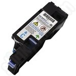 High Capacity Cyan Dell 593-11021 Toner
