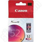 CL-52 Canon Photo Colour ink Cartridge